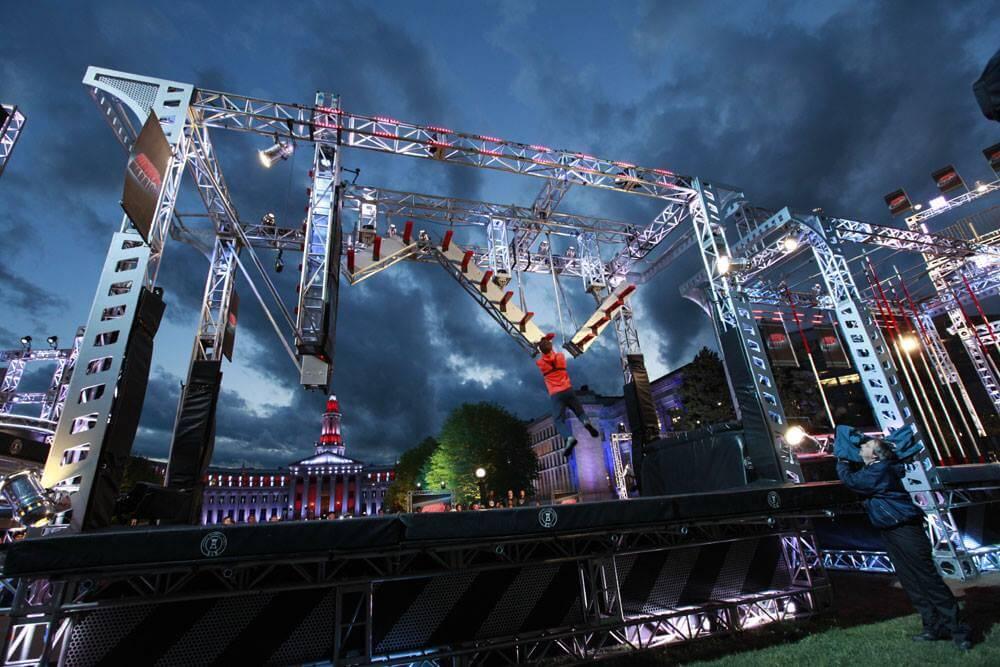 Community Of Ninja Warrior Competitors